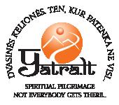Yatra - dvasines keliones