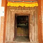 Gompoje Ladake