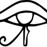 egyptian-eye